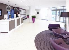 Novotel Leeds Centre - Leeds - Lobby
