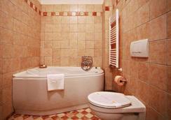 Aparthotel Iosefin Residence - Timisoara - Phòng tắm
