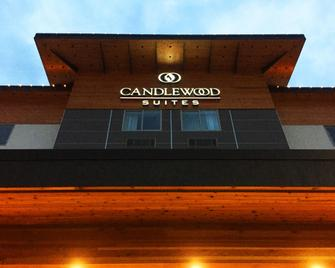 Candlewood Suites Vancouver-Camas - Ванкувер - Building