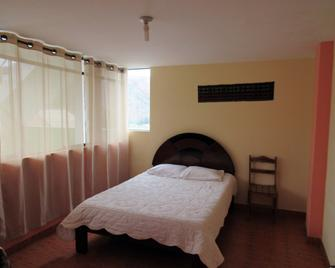 Hostal Ayllu - Urubamba - Bedroom