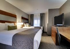 Best Western Plus Boston Hotel - Boston - Bedroom