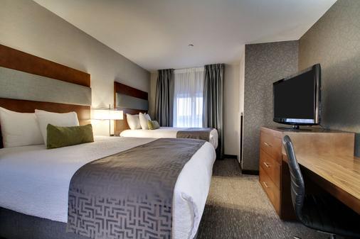 Best Western Plus Boston Hotel - Boston - Phòng ngủ