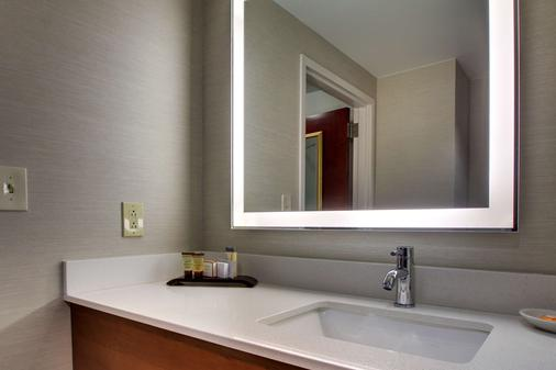 Best Western Plus Boston Hotel - Boston - Phòng tắm