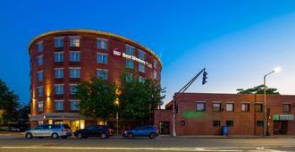 Best Western Plus Boston Hotel - Boston