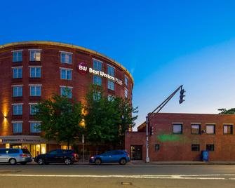 Best Western Plus Boston Hotel - Boston - Building