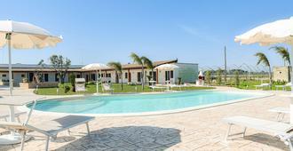 Il Mondo Dei Sogni - Porto Cesareo - Pool