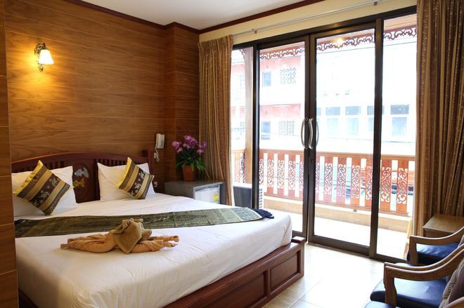 Tanee Place - Bangkok - Bedroom