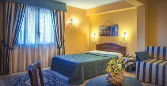 Greta Rooms Hotel - Mazara del Vallo - Habitación