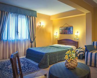 Greta Rooms Hotel - Mazara del Vallo - Bedroom