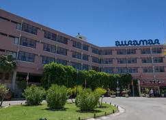 Auramar Beach Resort - Albufeira - Building
