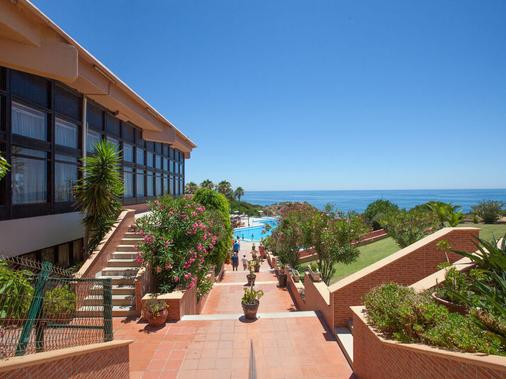 Auramar Beach Resort - Albufeira - Outdoors view