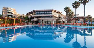 Auramar Beach Resort - Albufeira - Piscina