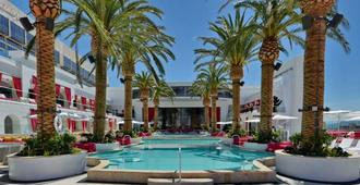 The Cromwell Hotel & Casino - Las Vegas - Piscina