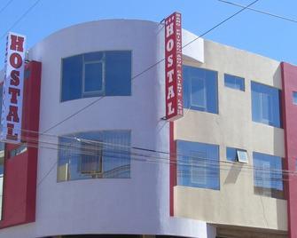 Hostal Zumaki - Хуліака - Building