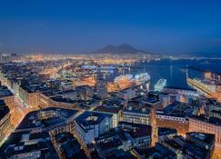 NH Napoli Panorama - Naples - Outdoor view