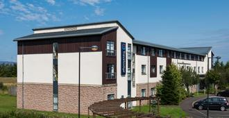 Travelodge Perth Broxden Junction - Perth - Edificio