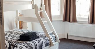 Brighton Youth Hostel - Hove - Schlafzimmer