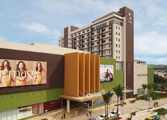 Seda Centrio - Cagayán de Oro - Edificio