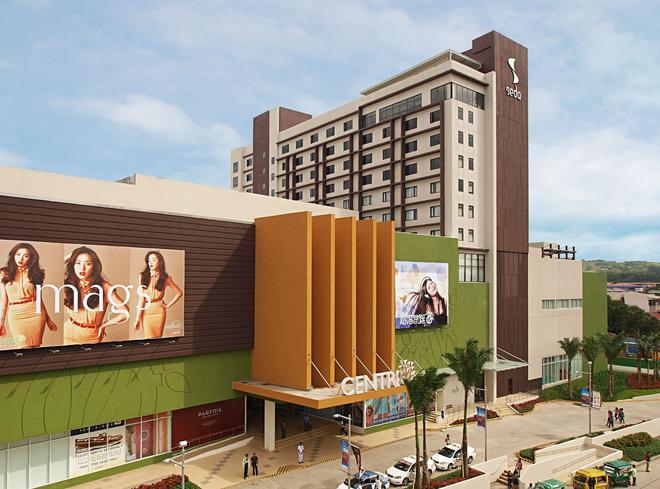 Seda Centrio - Cagayan de Oro - Building