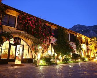 Savon Hotel - Special Class - Antakya - Building