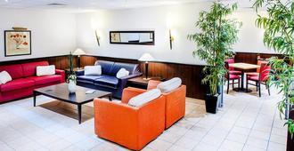 Appart'hôtel Saint Jean - Lourdes - Lounge