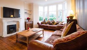 Glen Mhor Hotel - Inverness - Living room