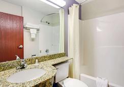 溫德姆切羅基麥克羅特套房酒店 - 切羅基 - Cherokee - 臥室