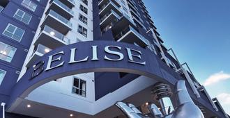 Belise Apartments - Brisbane - Building
