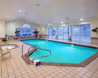 Residence Inn by Marriott Salt Lake City Sandy - Sandy - Pool
