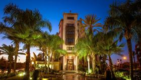 Hivernage Hotel & Spa - Marrakesh - Building