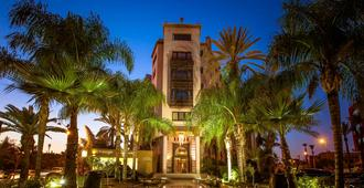 Hivernage Hotel & Spa - Marrakech - Edificio