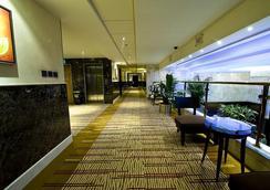 Al Waha Palace Hotel - Thủ Đô Riyadh - Hành lang