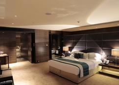 Sahara Star - Mumbai - Bedroom