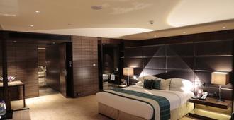 Sahara Star - Mumbai - Schlafzimmer