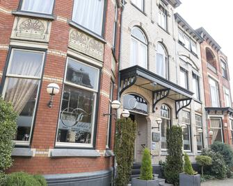 Hotel Fidder - Patrick's Whiskybar - Zwolle - Building