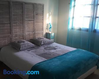 Mariandre chambre chez l'habitant - Biscarosse - Schlafzimmer