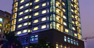 Hotel Grand United (Ahlone Branch) - Rangoon - Edificio