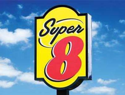 Super 8 by Wyndham Chengdu Yi Pin Tian Xia - Τσενγκντού