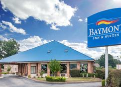 Baymont by Wyndham Jackson - Jackson - Rakennus