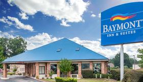 Baymont by Wyndham Jackson - Jackson - Edificio