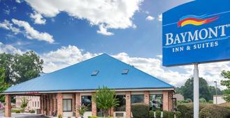 Baymont by Wyndham Jackson - Jackson - Building