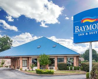 Baymont by Wyndham Jackson - Джексон - Building