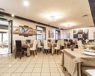 Hotel Baja Romantica - Bosa - Restaurant