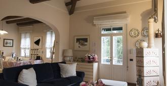 B&B Brandolese - Padua - Living room