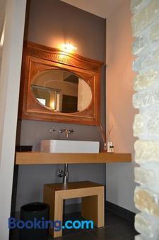 Relais Borgo Del Gallo - Acqui Terme - Bathroom