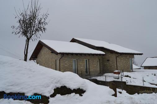 Relais Borgo Del Gallo - Acqui Terme - Building
