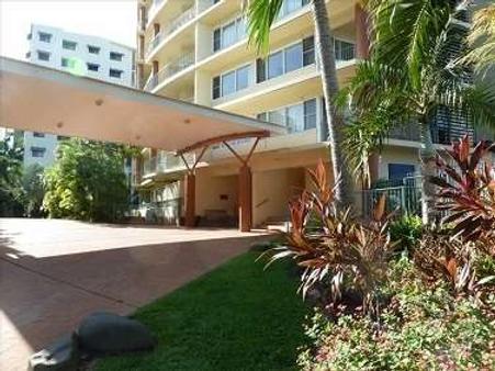 Cullen Bay Resorts - Darwin - Outdoors view