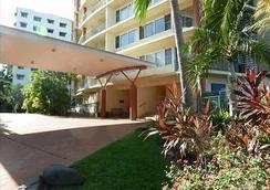 Cullen Bay Resort - Darwin - Näkymät ulkona