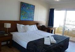 Cullen Bay Resorts - Darwin - Bedroom