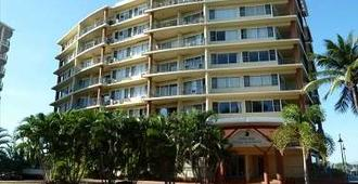 Cullen Bay Resort - Darwin - Bangunan